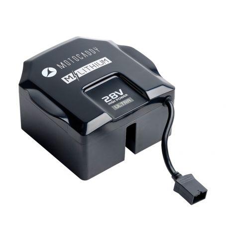 Motocaddy M-Series 28V Lithium Battery