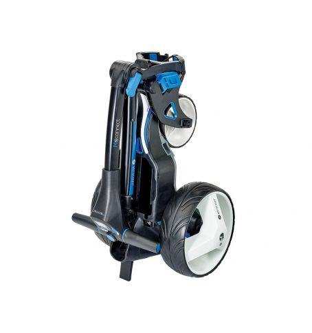 NEW M5 CONNECT Electric Trolley