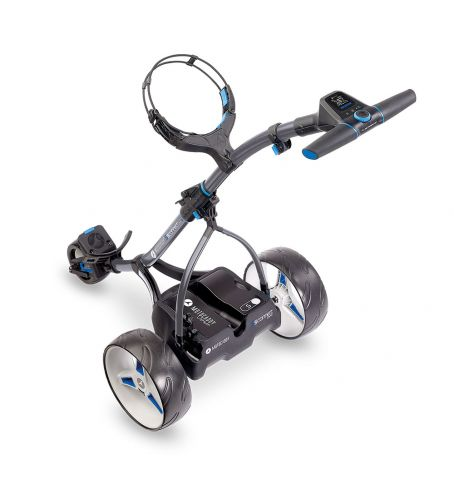 S5 DHC Electric Trolley